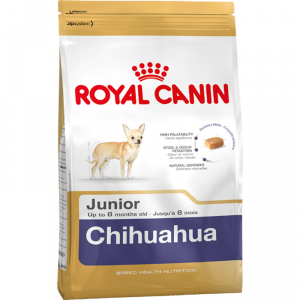 Royal Canin Breed Chihuahua Junior 1,5 kg