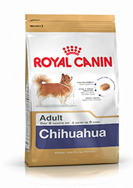 Royal Canin Breed Chihuahua Adult 1,5 kg
