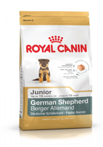 Royal Canin Breed Gerrman Shepard Junior 1 kg