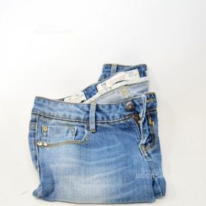 Jeans Donna Fracomina Tg. 24-36