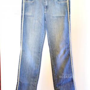 Jeans Donna Armani Jeans Tg. 30