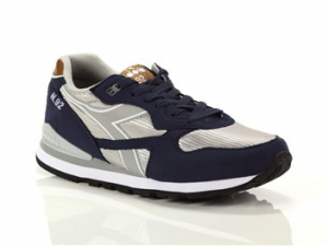 SNEAKERS DIADORA N-92 ll BLUE/GREY/WHITE C6550