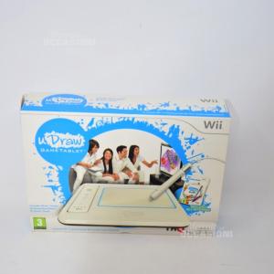 Gioco Wii Udraw