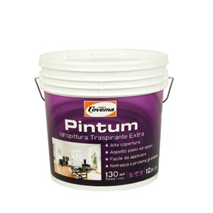 Covema Pintum bianco 12,5 L