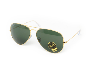 Occhiale da sole Ray-Ban 3025 001 Aviator