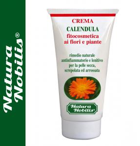 Crema Calendula rimedio naturale