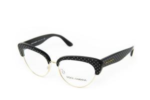 Occhiale da vista donna Dolce & Gabbana 3247