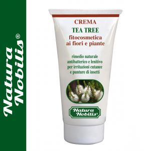 Crema Tea Tree