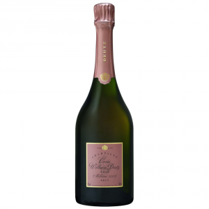 Deutz - Champagne Rosé Cuvée William Deutz 2000