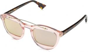 Christian Dior - Occhiale da Sole Donna, Dior Mania 1, Marrone (Penrose Brown/Grey Rose Gd Grey Speckled) 0J N71 C50/24
