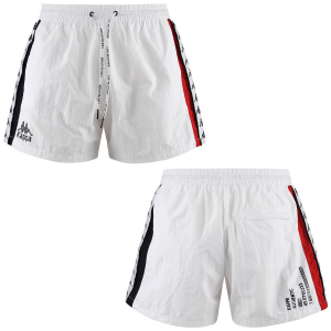 COSTUME KAPPA AUTHENTICH BATEN 304IDEO 901 WHITE8/RED/BLACK