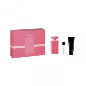 Narciso Rodriguez  Fleur Musc Eau De Perfume Spray 100ml Set 3 Parti 2019