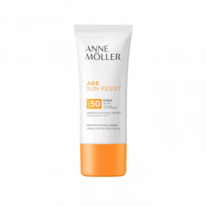 Anne Moller Age Sun Resist Spf50 50ml