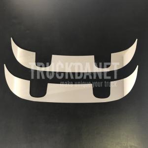 DAF Applicazione parafango posteriore