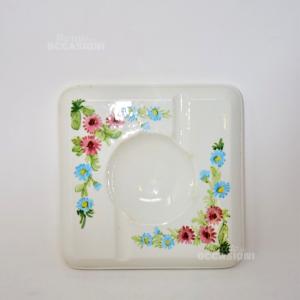 Posacenere In Ceramica ( Bassano )