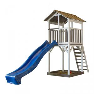 Beach Tower Basic Casetta per Bambini in Legno SUNNY