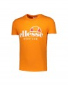 T SHIRT ELLESSE LOGO S/S  792000 702 ORANGE