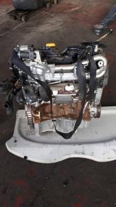 Motore usato Renault Clio 4à serie dal 2016> DCI 8V