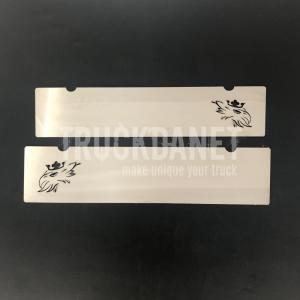 SCANIA Applicazione parafango posteriore con decorazione Griffin
