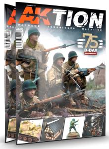 AKTION MAGAZINE ISSUE 03