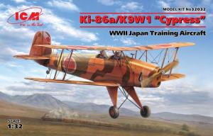 """Ki-86a/K9W1 """"Cypress"""""""