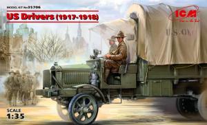 US Drivers (1917-1918)