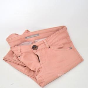 Pantalone Donna Rosa Gaudi Tg. 42