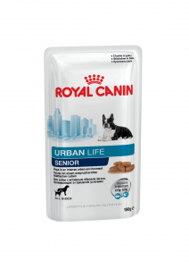 Royal Canin Urban Life Senior Wet