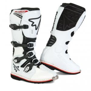 Gear MX white