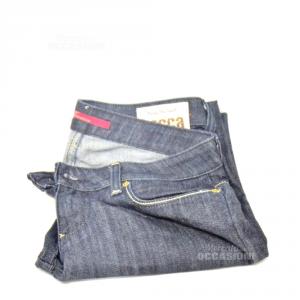 Jeans Donna Kocca Tg.