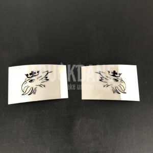 SCANIA Copri freccia con decorazione Griffin