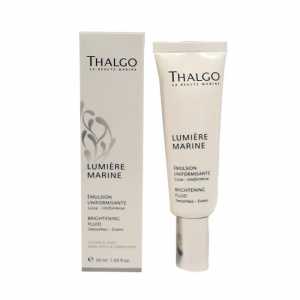 Thalgo Lumière Marine Brightening Fluid 50ml