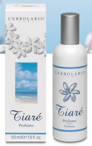 Profumo Tiarè 50 ml L'Erbolario