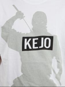 Kejo T-Shirt KS19 100M