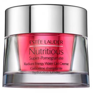 Estee Lauder Nutritious Super Pomegranate Radiant Energy Water Gel Cream 50ml