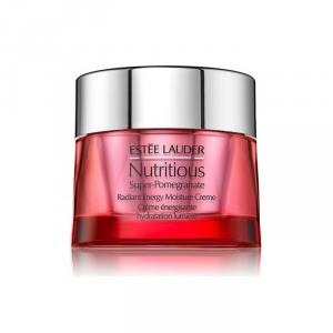 Estee Lauder Nutritious Super Pomegranate Radiant Energy Moisture Cream 50ml