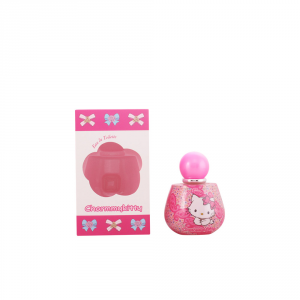 Hello Kitty Charmmy Kitty Eau De Toilette Spray 75ml