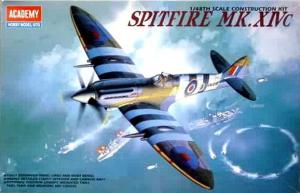 SPITFIRE MK XIV C