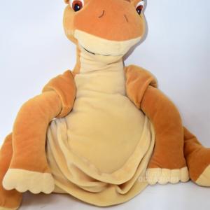 Peluche Dinosauro