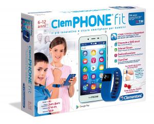 CLEMPHONE FIT- 2108 16613 CLEMENTONI