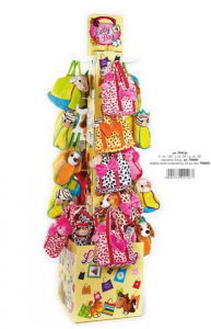 BORSETTA LELLY PET BAG (24) 799126 VENTURELLI PELUCHES