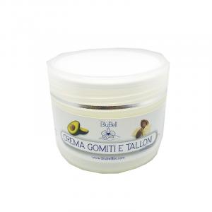 Crema Ammorbidente per Gomiti e Talloni