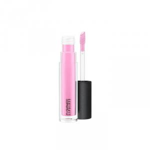 Mac Tinted Lipglass Lip Gloss Saint Germain