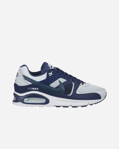 AIR MAX COMMAND PURE PLATINUM/ARMORY/NAVY 629993 045