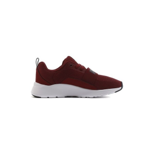 SNEAKERS PUMA WIRED PS BOURDEAUX/BLACK/WHITE 366903/06