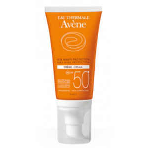 Avène Avene Sol Crema Spf50+ 50Ml