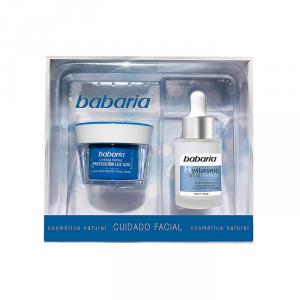 Babaria Protección Luz Azul Crema Viso 50ml Set 2 Parti 2019