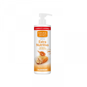 Natural Honey Extra Nourishing Lotion 700ml