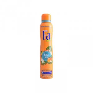 Fa Island Vibes Bali Kiss Mango & Vanilla Deodorante Spray 200ml