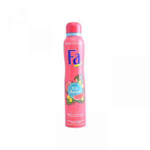 Fa Island Vibes Fiji Dream Watermelon & Ylang Ylang Deodorante Spray 200ml
